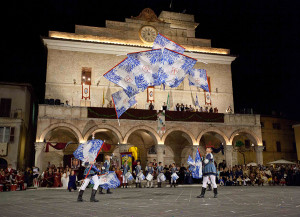 Turismo del vino Montefalco