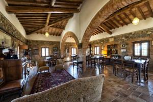 standard minimi dell'accoglienza in cantina- Casato Prime Donne- Montalcino