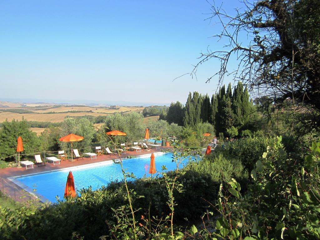 piscine Colle