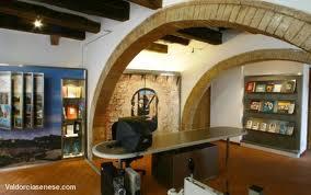 Castiglion d'Orcia ufficio informazioni turistiche