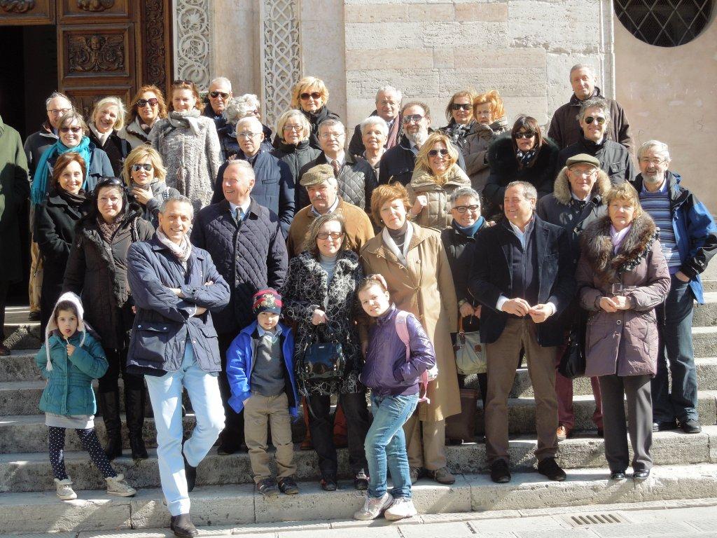 Lions Club Montalcino La Fortezza e Foligno
