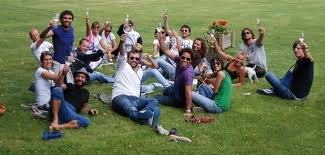 turisti del vino