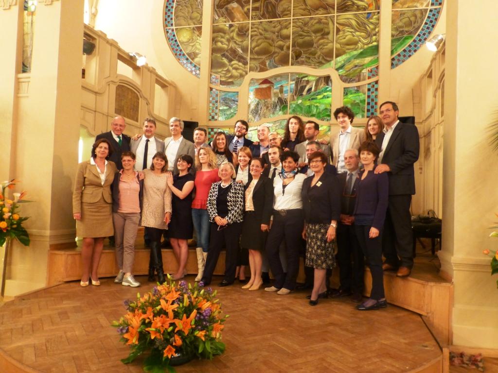 San Pietroburgo, ecco la squadra del Brunello