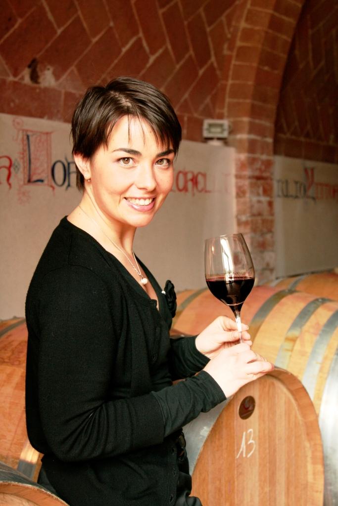 Violante Gardini presidente MTV Toscana