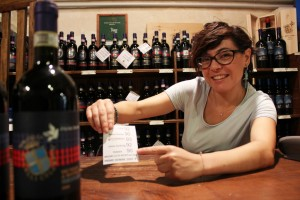 Brunello Prime Donne, Sara shows the rating