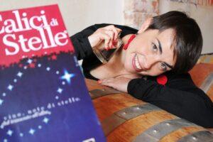 Violante Gardini Calici di Stelle 2013 vino, profumi, stelle e musica