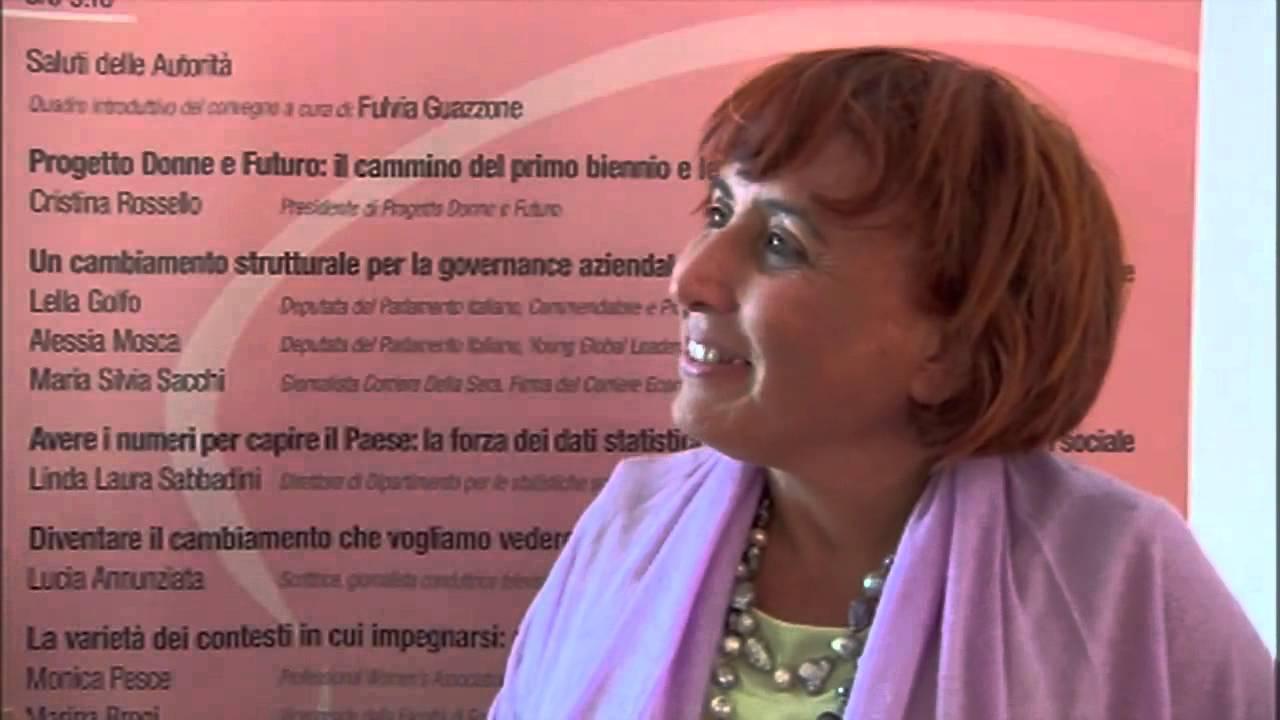 Linda Laura Sabbadini