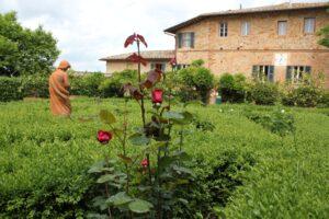 Fattoria del Colle Trequanda Toscana