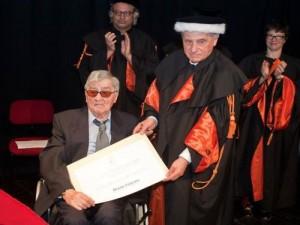 Bruno Giacosa laurea