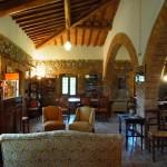 Montalcino-Casato-Prime-Donne-sala-degustazione