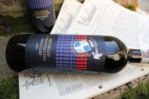Brunello 09 Wine Advocate