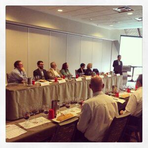 Brunello LCBO seminar Toronto
