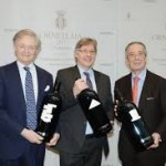 Frescobaldi presents his research regarding wines to be invested in