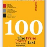 The Wine Power List