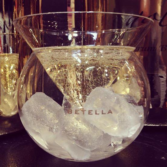 Bicchiere Living Betella