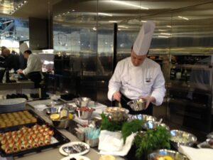 scuola di cucina Lorenzo de' Medici 3