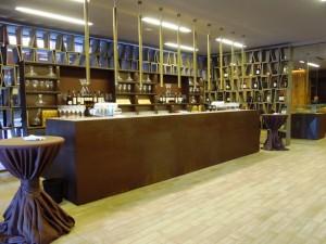 Antinori Winery wine bar