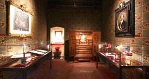 Brolio museum