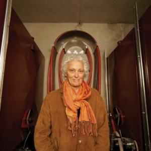 Anne-Claude Leflaive, of Domaine Leflaive,