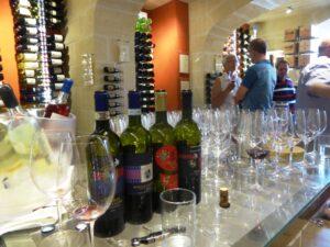 Gozzo Vini e Capricci degustazione vini Cinelli Colombini