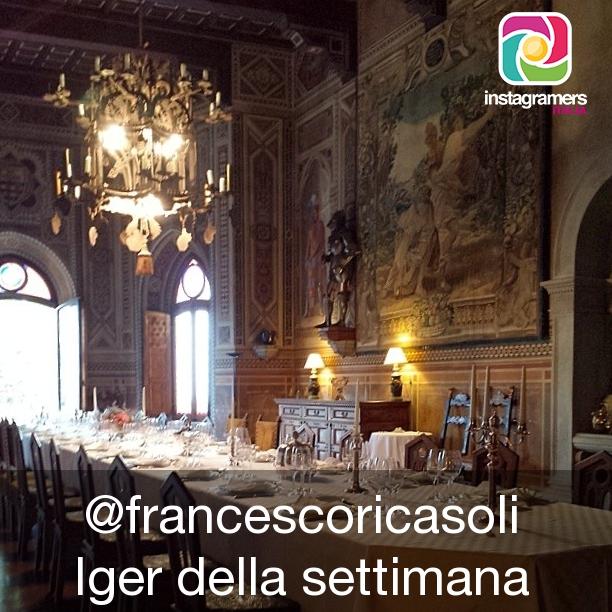 Francesco-Ricasoli-Iger-della-Settimana