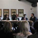 Montalcino convegno sulle proiezioni della vendemmia 2014