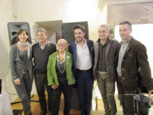 A.Tempestini A Rovito, D.Cinellicolombini, L. Martini, F.Braconi, R.Terzuoli