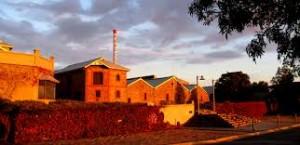 Adelaide's Barossa Penfolds