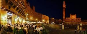 Al Mangia Siena