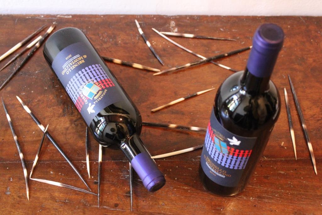 Brunello di Montalcino 2010 DonatellaCinelliColombini