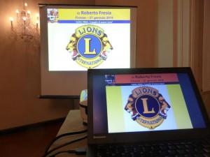 Lions Clubs Firenze Brunelleschi e Michelangelo
