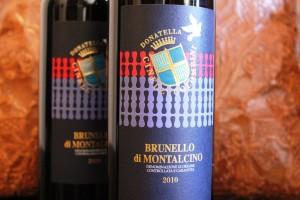 Brunello di Montalcino 2010 DonatellaCinelliColombini IMG_6573