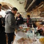 Buy Wine 2015 Fattoria del Colle aperitivo in cantina
