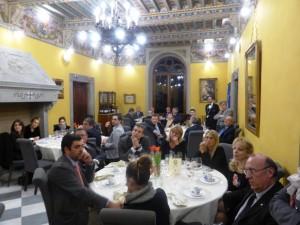 Castello di Modanella serata Gourmet