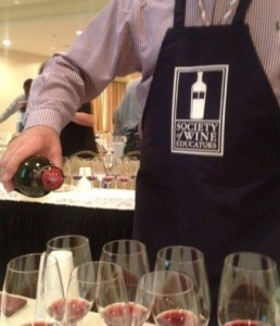 SWE- sommelier course
