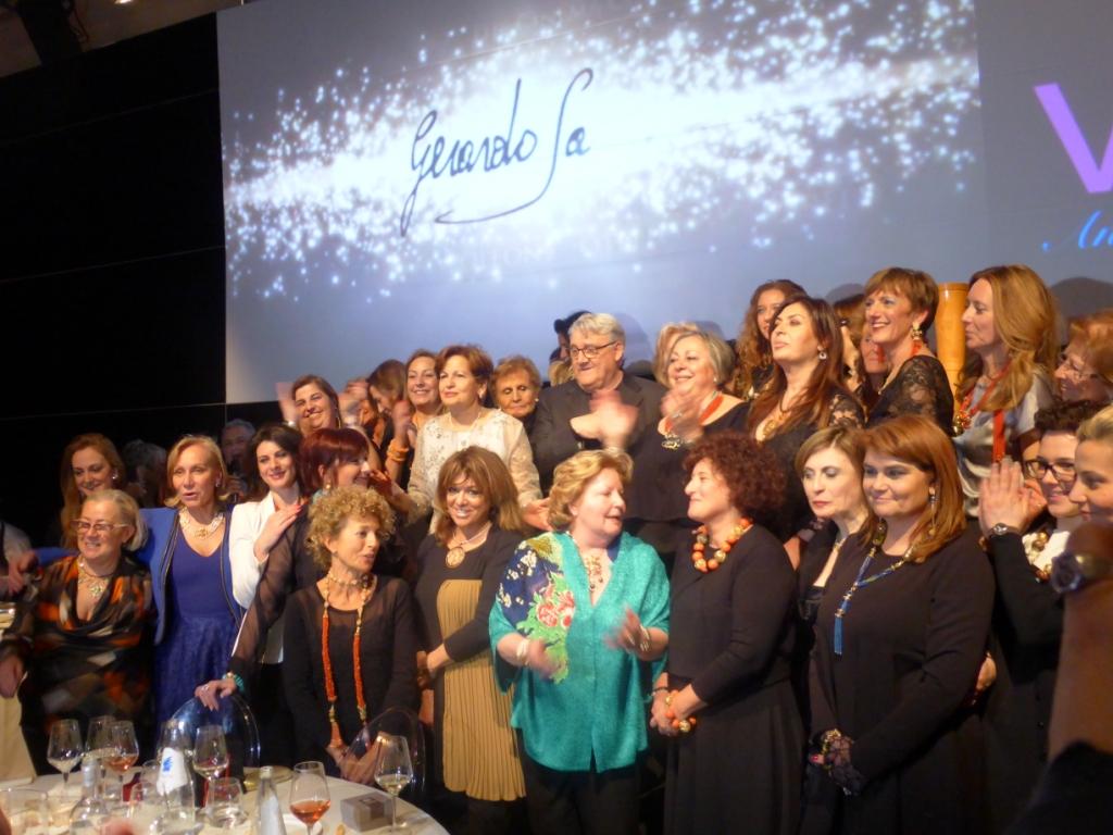 Vinitaly 2015 le Donne del Vino