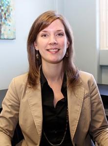 Susan Wood professore dell' University of South Carolina School of Medicine