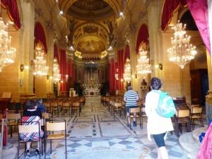 Gozo Cattedrale