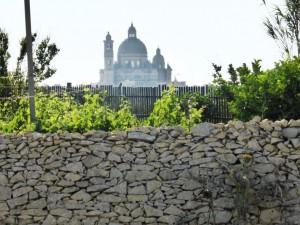 Gozo Chiesa di  Xewkija