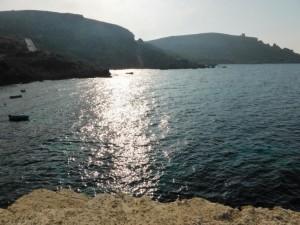Gozo Dalrret Horrot tramonto