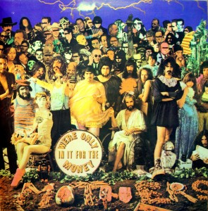 Frank Zappa, Mother People (1968)