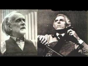 Zoltán Kodály, Sonata for solo cello opus 8 -1915
