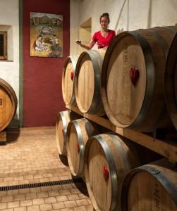 Montalcino Brunello Winery Casato Prime Donne