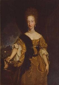 Violante Beatrice di Bavaria Gran Principessa di Toscana