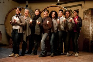 Casato Prime Donne the all female winery