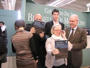 Brookshow e Gorelli Brunello nel cuore