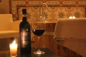 Agriturismo Vinoterapia Toscana Fattoria del Colle 4