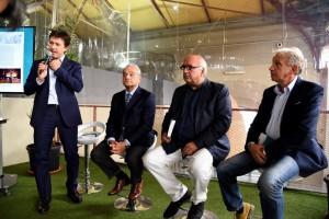 Nardella e Cerasa Presentazione Guida Toscana di Repubblica