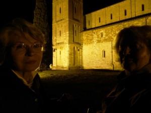 Sveva Casati Modignani Anna Pesenti Sant'Antimo Montalcino