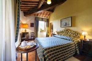turismo enogastronomico Fattoria del Colle Toscana